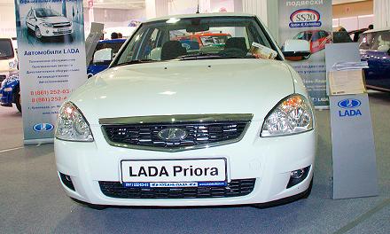 В рамках MOBI-2014 будет выбран лучший автосалон