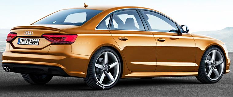 Представители автопроизводителя Audi объявили, что летом этого года покупатели смогут приобрести обновленную модель A4 пятого поколения, а премьера новинки запланирована на март в рамках Женевского автосалона