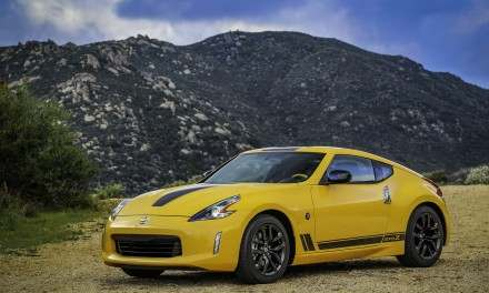 Nissan 370Z Coupe, Roadster и Nismo