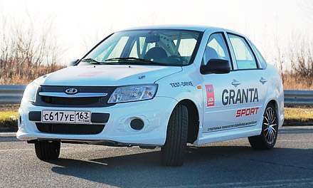 Lada Granta Sport Light