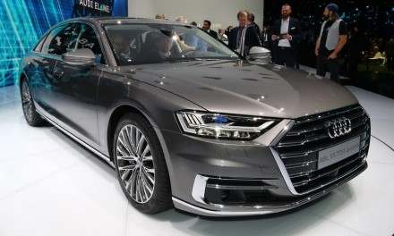 Audi A8