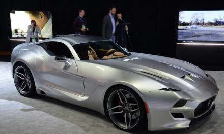 Dodge Viper Based Force 1