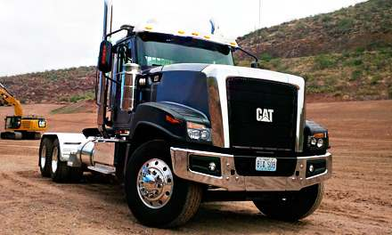 Caterpillar CT680