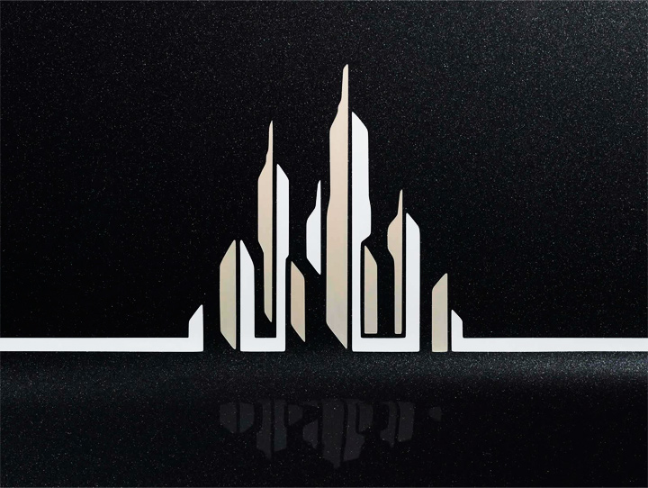 Rolls-Royce представил Phantom Metropolitan Collection