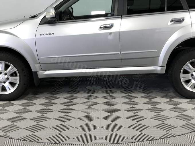 2012 Great Wall Hover H5