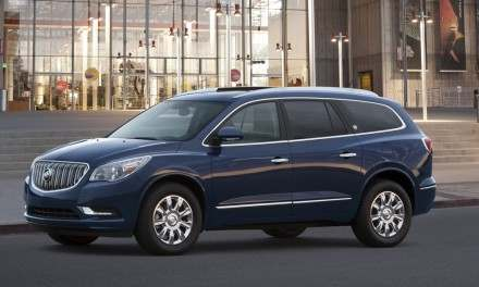 НBuick Enclave