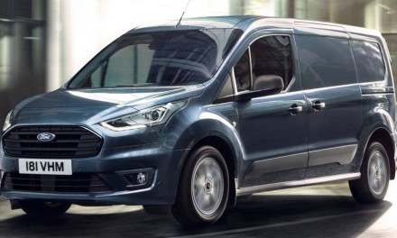 Ford  Transit Connect и Transit Courier